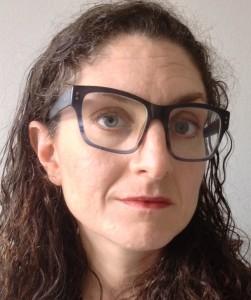 Paige Sarlin