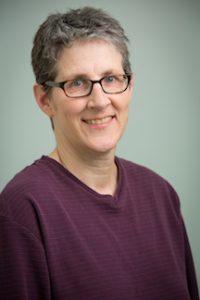 Susan Cahn portrait