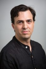 Jaume Franquesa portrait