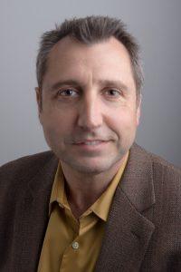 Portrait of David Castillo