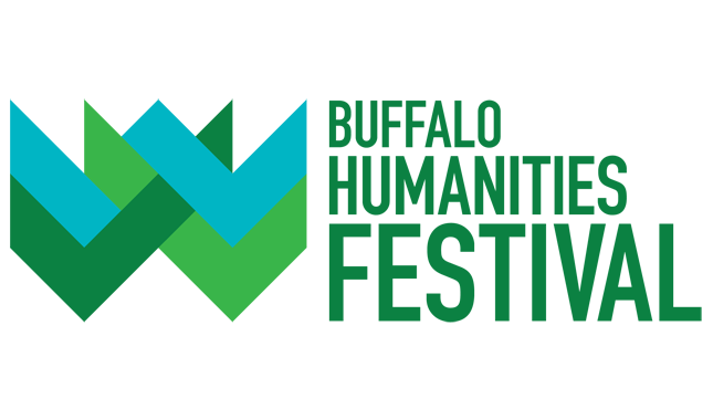 2017 Buffalo Humanities Festival logo