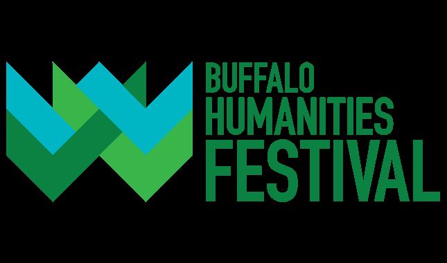 2017 Buffalo Humanities Festival logo