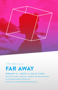 Far Away by Caryl Churchill poster image