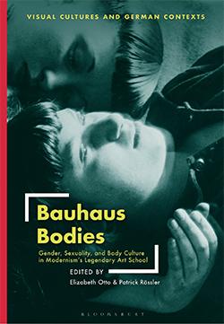 Book cover Bauhaus Bodies