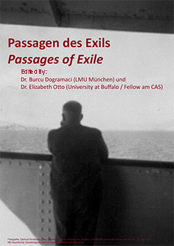 Book Cover Passages of Exile