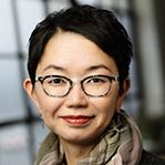 Assistant to the Director Maki Tanigaki portrait