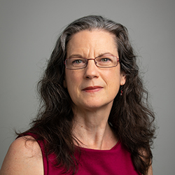 portrait of Victoria Wolcott