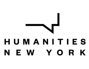 Humanities New York logo