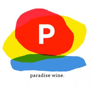 paradise wine logo